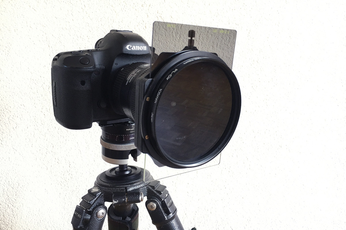 Lee-Filter-System