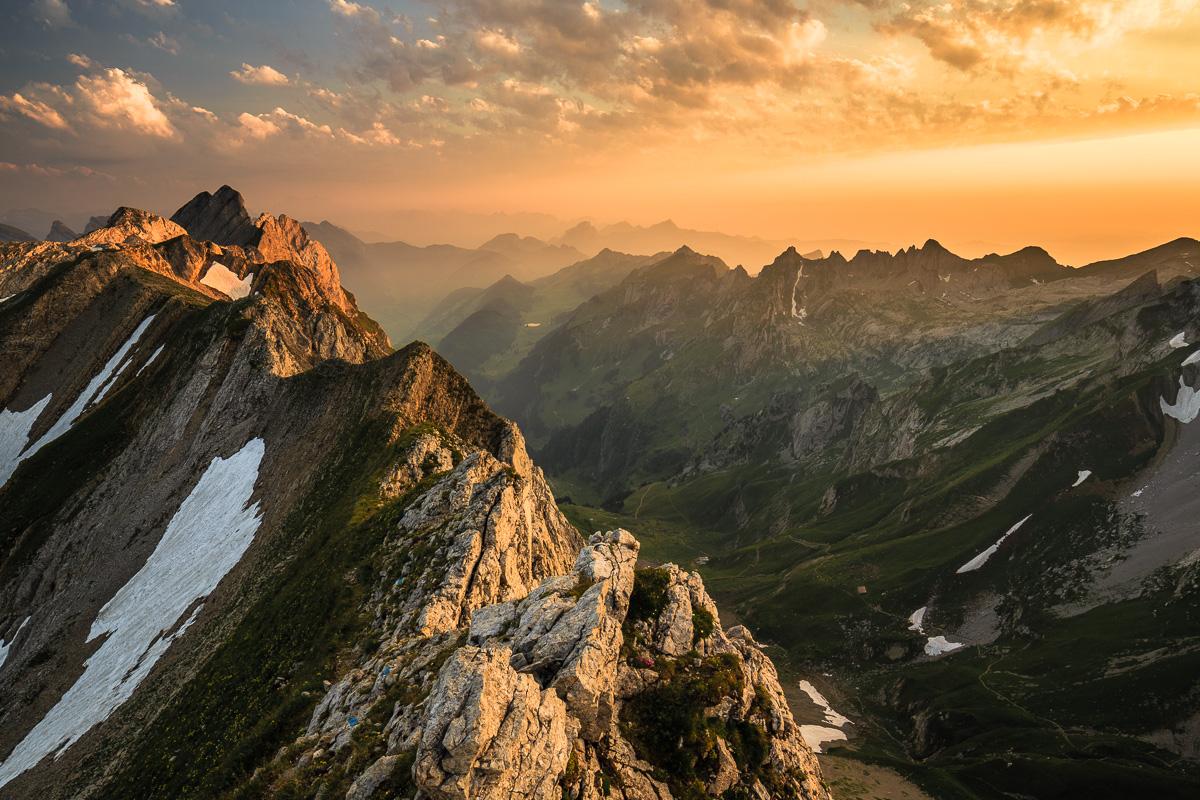 Landschaften Schweiz | A. Hofstetter photography
