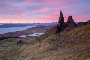 The Old man of Storr